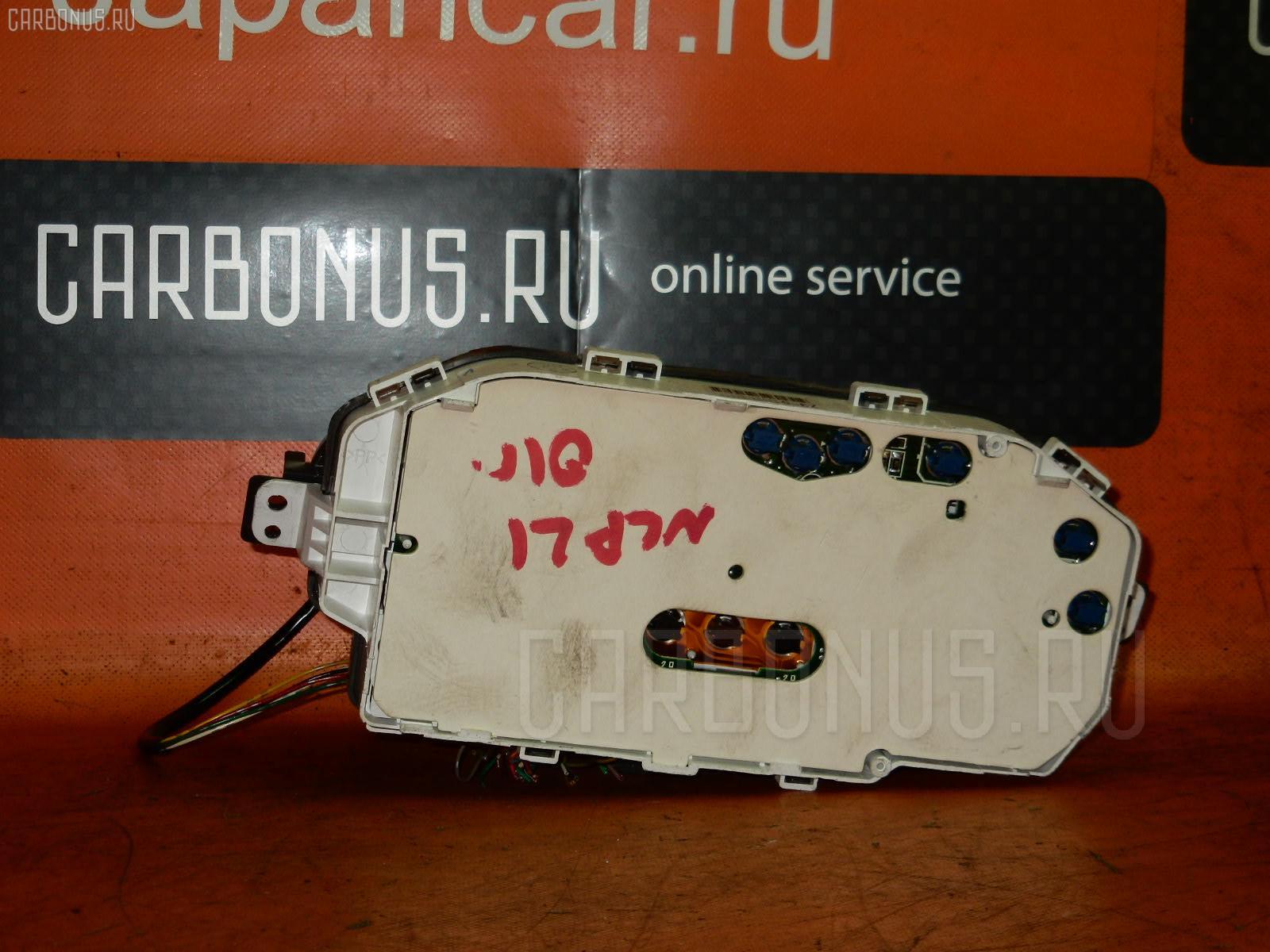 Спидометр TOYOTA FUNCARGO NCP21 1NZ-FE. Фото 3