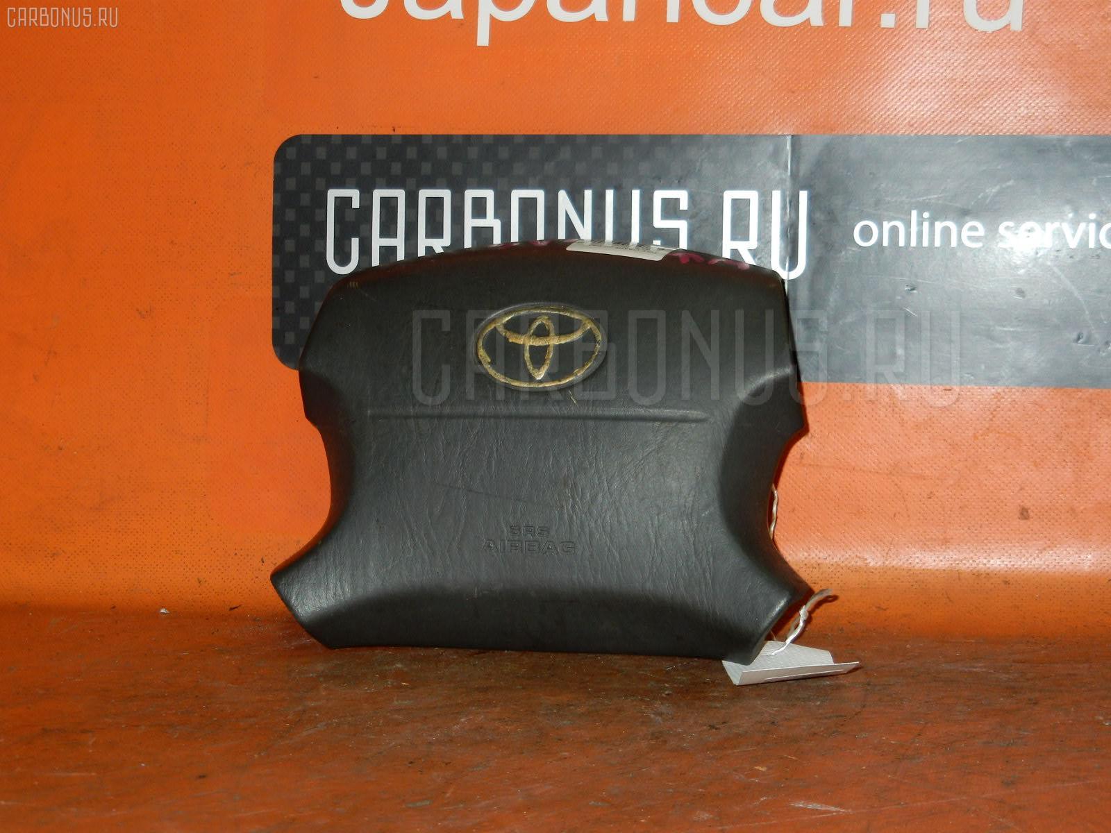 Air bag TOYOTA CAMRY SV43 Фото 2