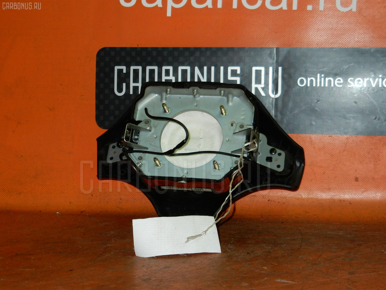 Air bag DAIHATSU TERIOS J102G Фото 1