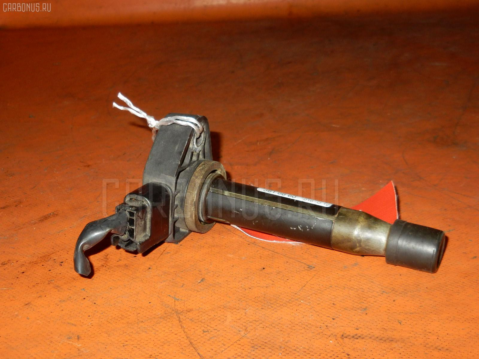Катушка зажигания HONDA ODYSSEY RA9 J30A. Фото 3