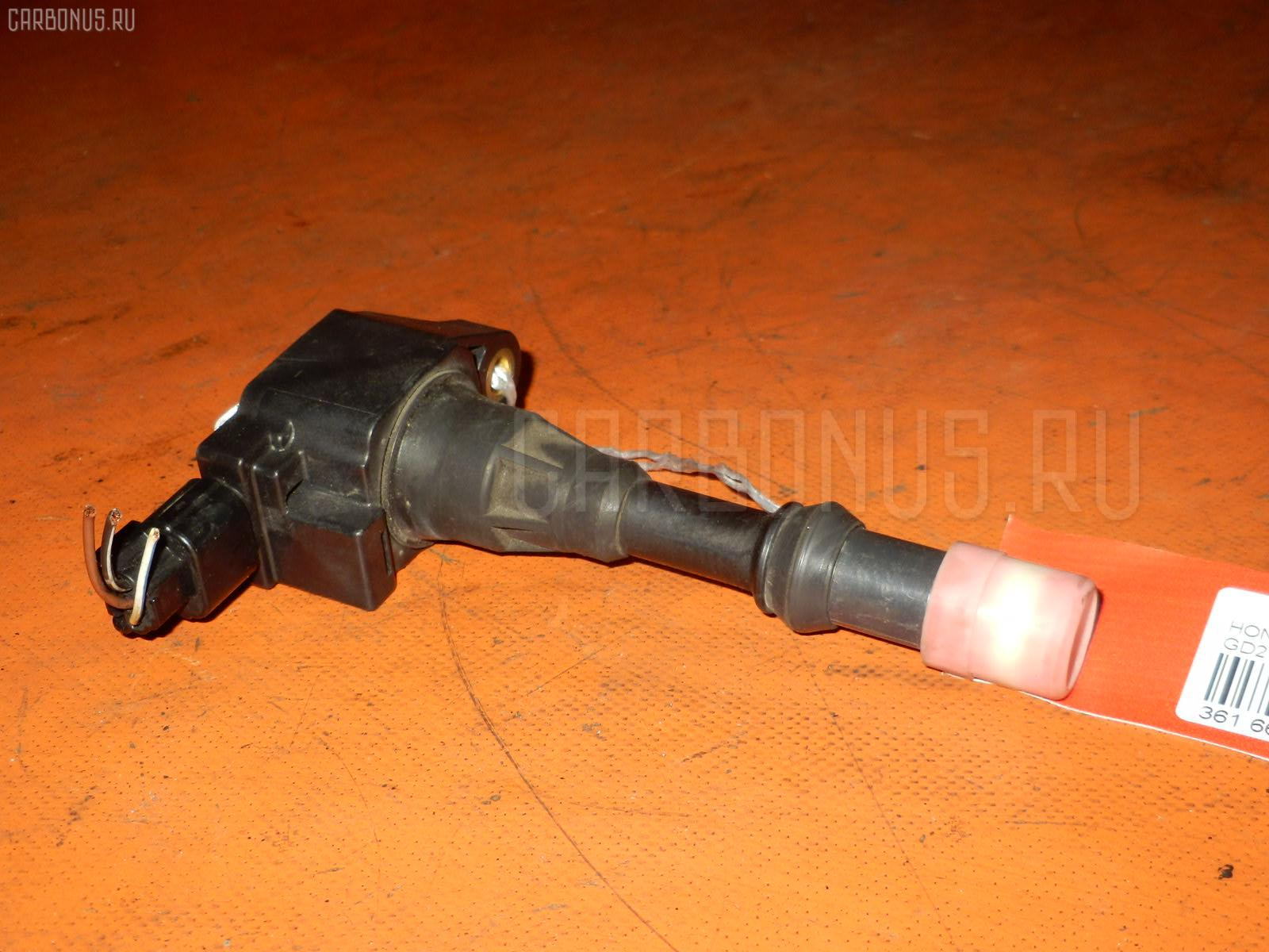 Катушка зажигания HONDA FIT GD2 L13A. Фото 1