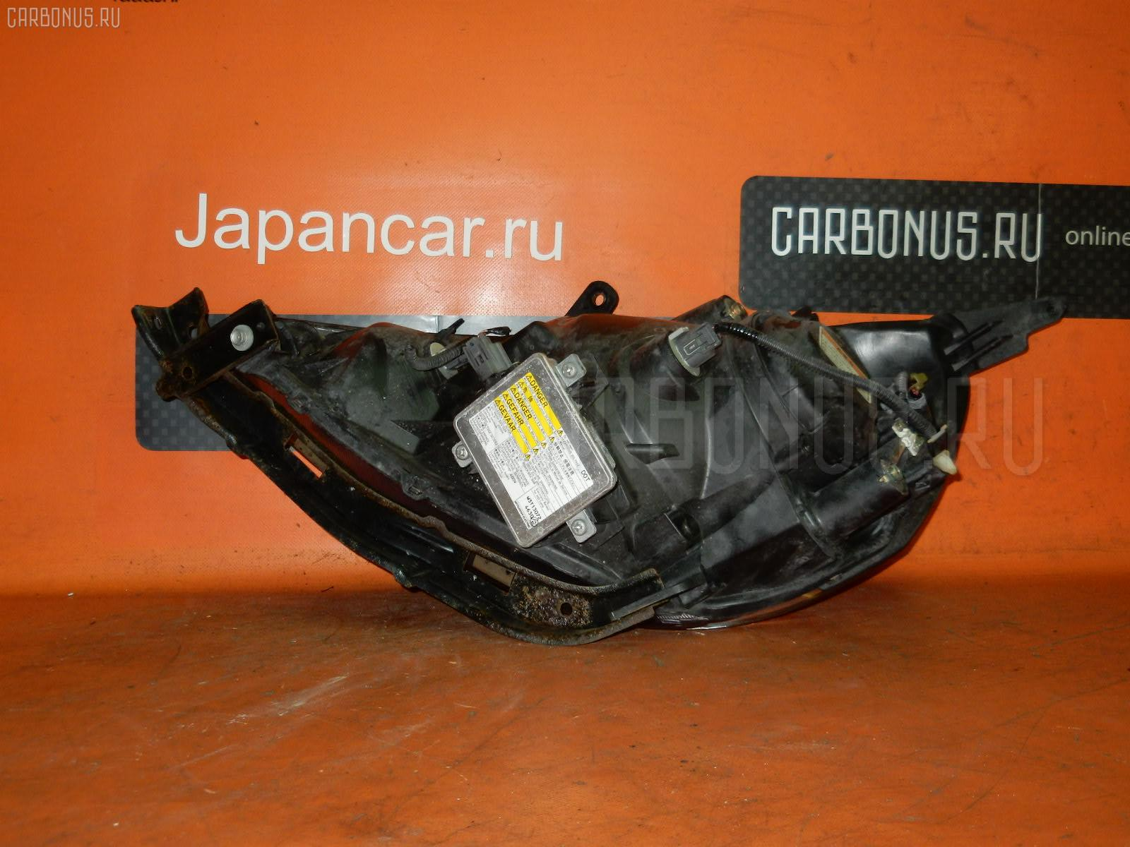 Фара HONDA FIT GD1. Фото 8