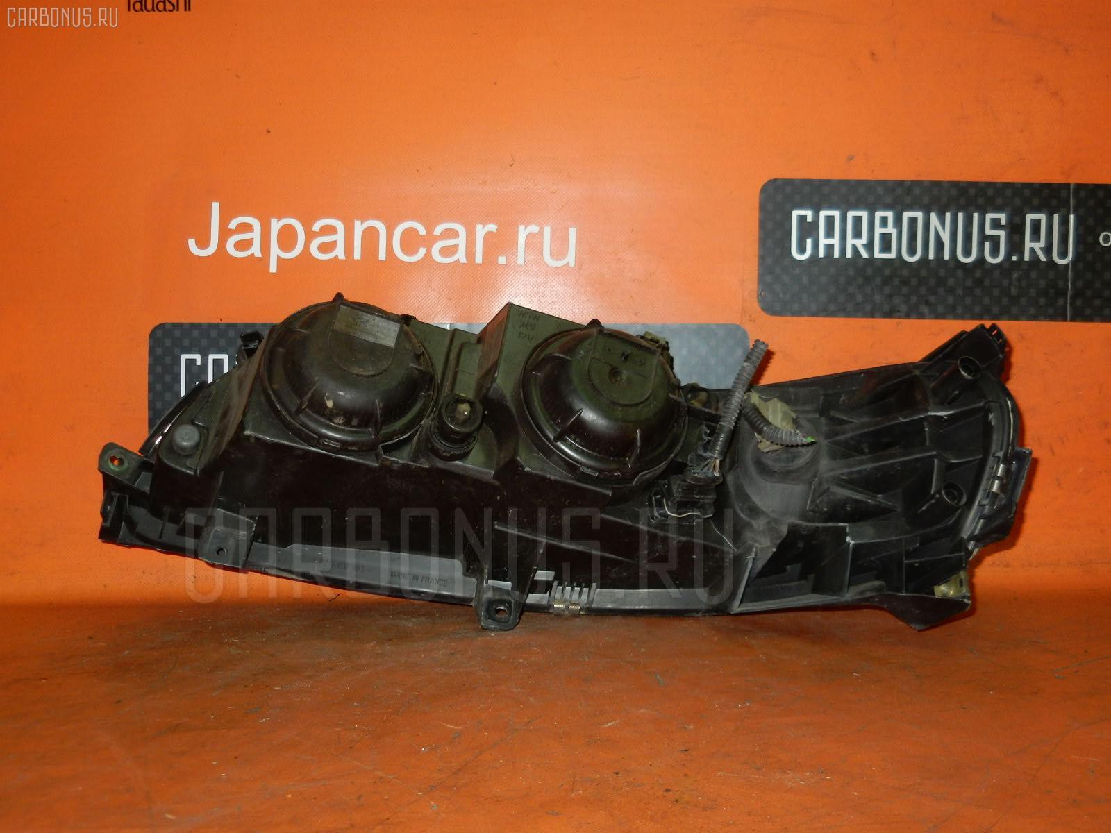 Фара VOLVO XC70 CROSS COUTRY SZ Фото 1
