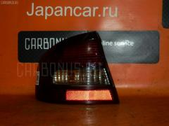 Стоп Subaru Legacy b4 BE5 Фото 3