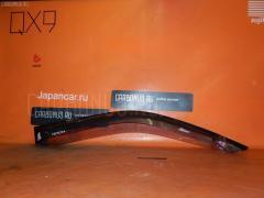 Ветровик Toyota Raum EXZ15 Фото 3