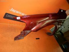 Крыло переднее VOLVO XC70 CROSS COUTRY SZ Фото 3