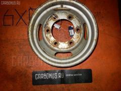 Диск штамповка грузовой R15.5LT R15.5LT/6