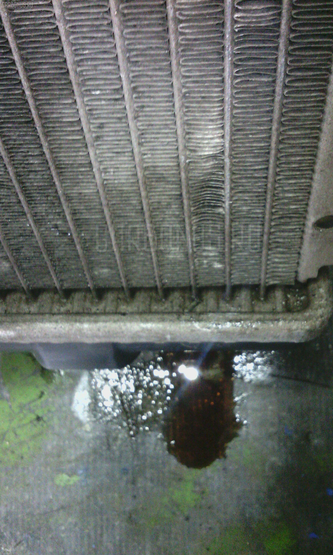 Диффузор радиатора HONDA STREAM RN1 D17A Фото 1