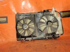 Диффузор радиатора HONDA STREAM RN1 D17A Фото 3