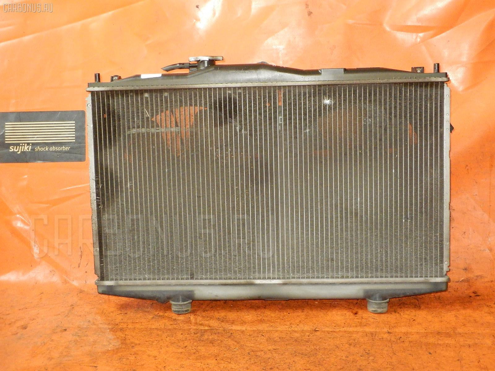 Радиатор ДВС HONDA AVANCIER TA1 F23A. Фото 10
