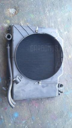 Радиатор ДВС Toyota Estima emina TCR20G 2TZ-FE Фото 1