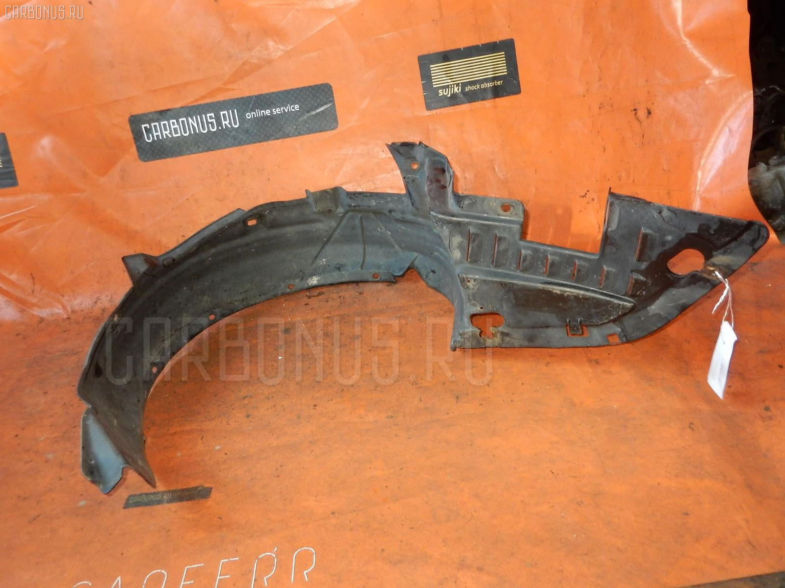 Подкрылок HONDA ACCORD WAGON CF7 F23A. Фото 3