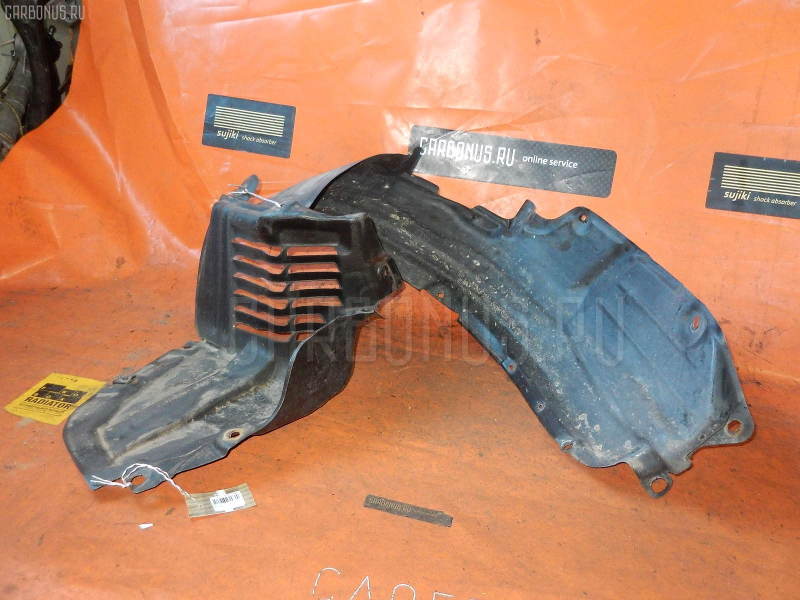 Подкрылок TOYOTA MARK II GX100 1G-FE. Фото 3