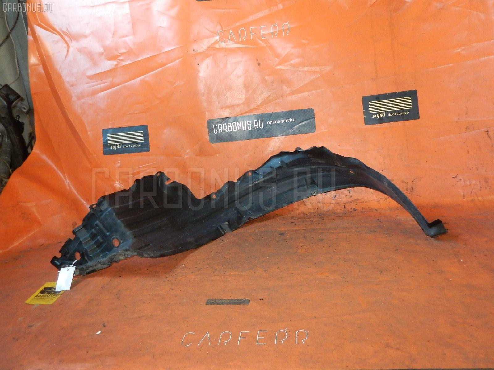 Подкрылок NISSAN WINGROAD WFY11 QG15DE. Фото 6