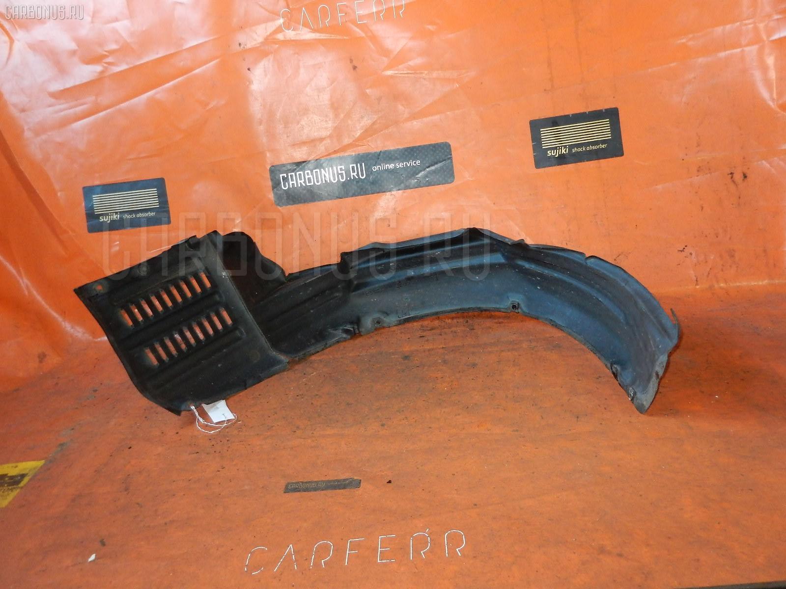 Подкрылок MITSUBISHI CHARIOT GRANDIS N84W 4G64. Фото 2