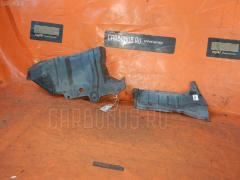 Защита двигателя NISSAN SUNNY FB15 QG15DE Фото 2