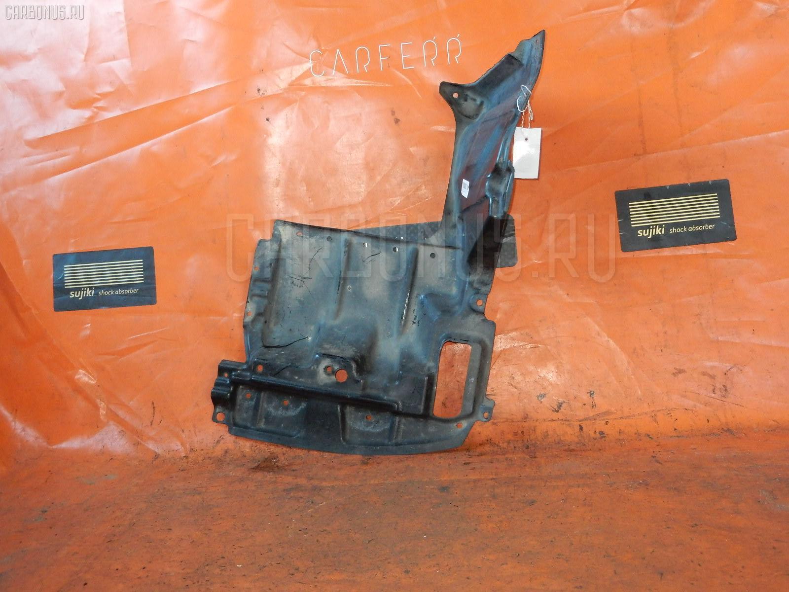 Защита двигателя TOYOTA ISIS ANM15G 1AZ-FSE Фото 1