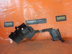 Защита двигателя HONDA INTEGRA DB6 ZC Фото 2
