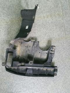 Защита двигателя TOYOTA ISIS ZNM10G 1ZZ-FE Фото 1