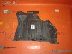 Защита двигателя Nissan Cube BZ11 CR14DE Фото 1