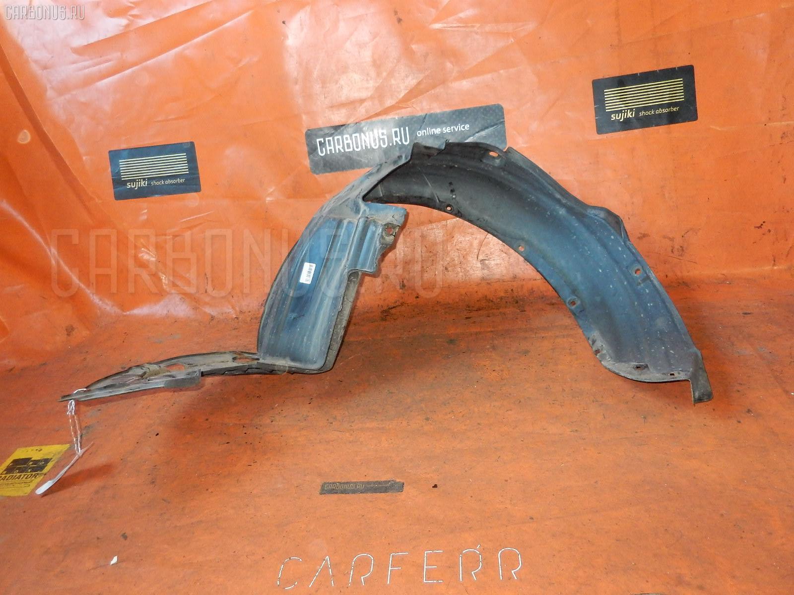Подкрылок HONDA ACCORD WAGON CH9 H23A. Фото 3