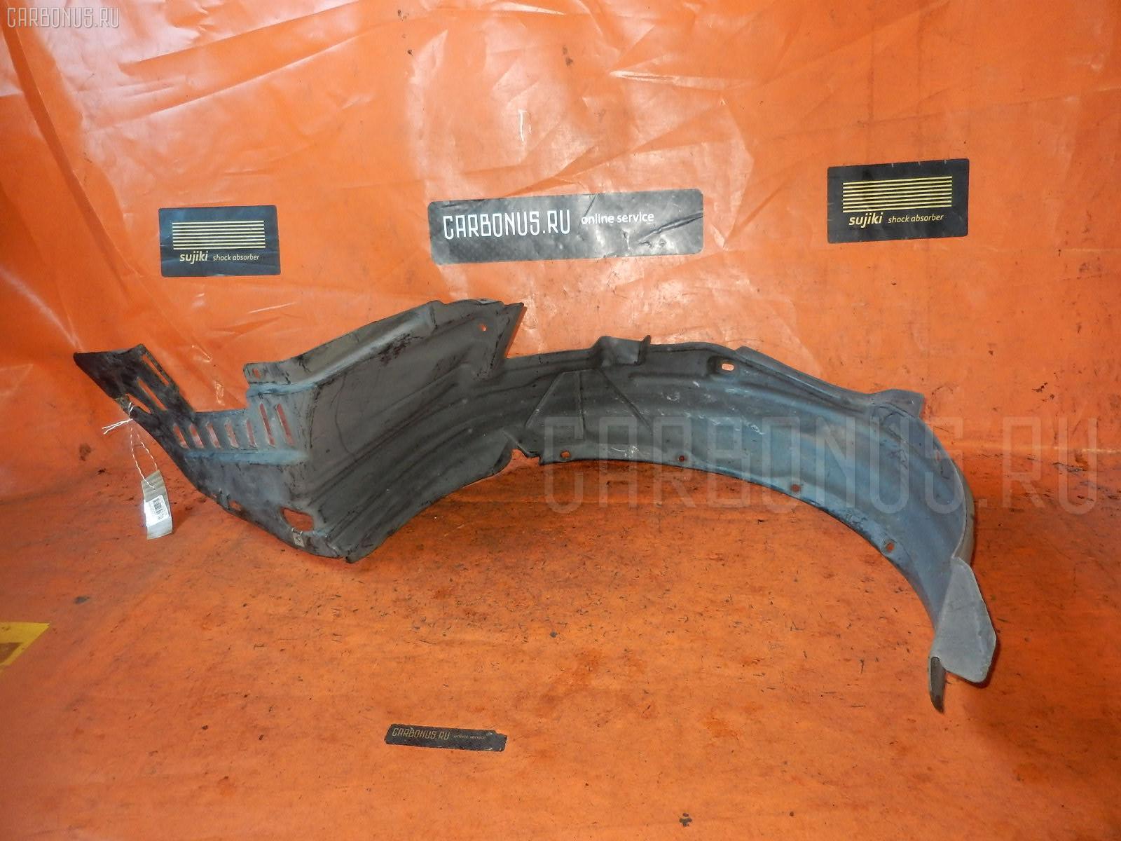 Подкрылок HONDA ACCORD WAGON CF6 F23A. Фото 11