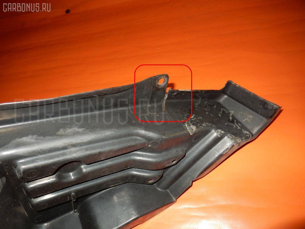 Подкрылок SUBARU LEGACY WAGON BP5 EJ20. Фото 11