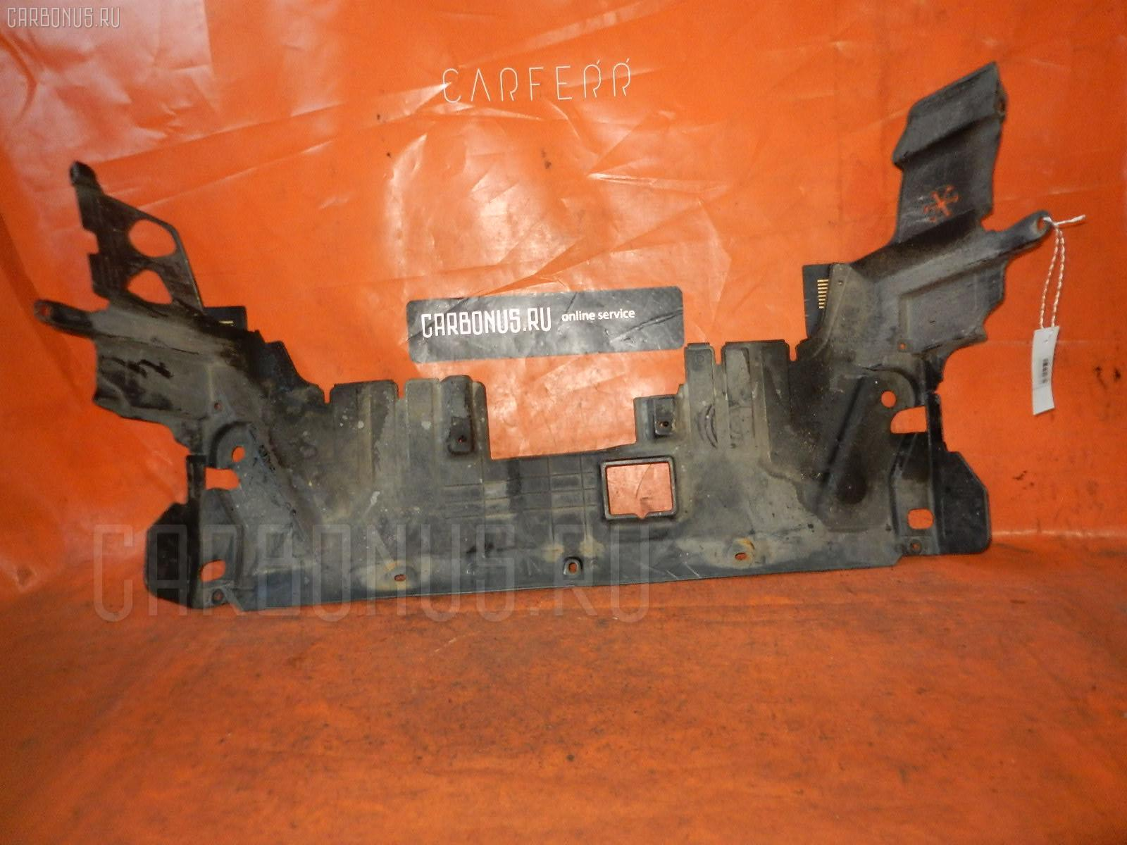 Защита двигателя HONDA ODYSSEY RA6 F23A. Фото 9