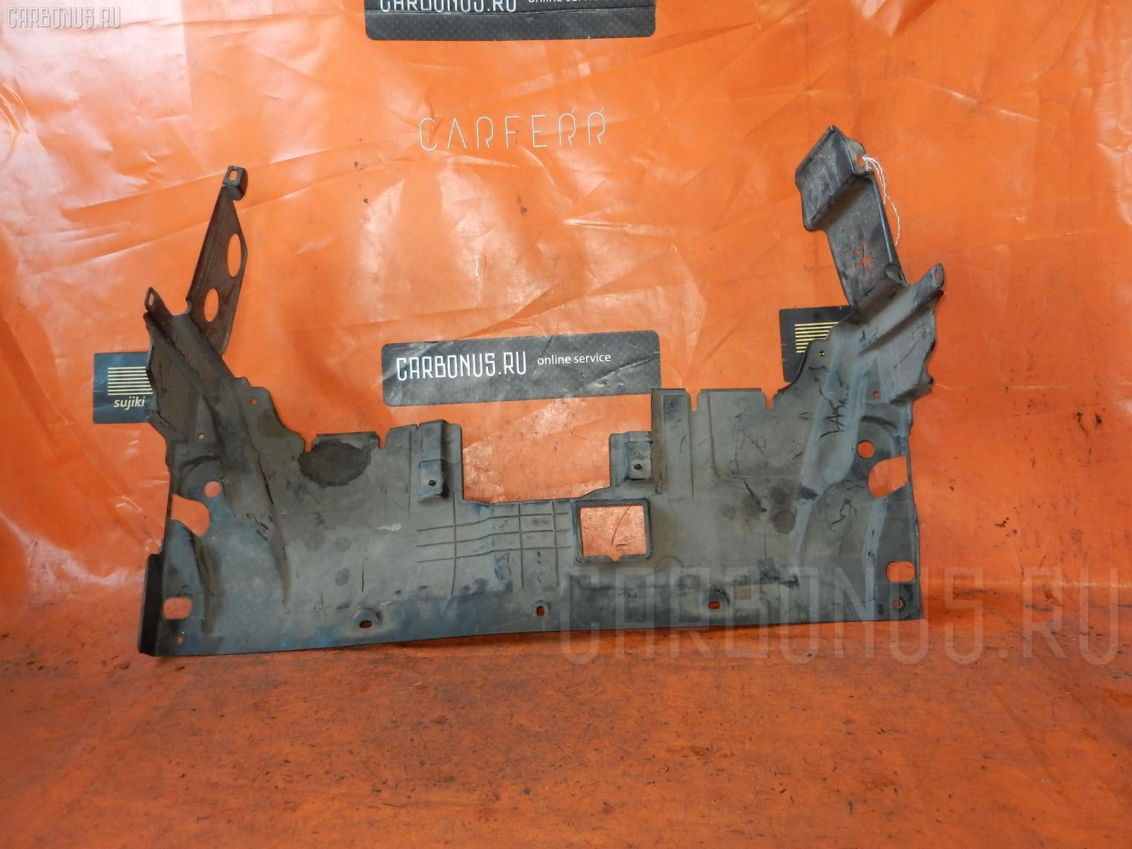 Защита двигателя HONDA AVANCIER TA1 F23A. Фото 3