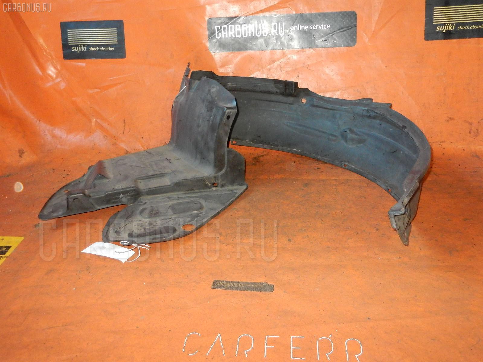 Подкрылок SUBARU IMPREZA WAGON GF2 EJ15. Фото 3