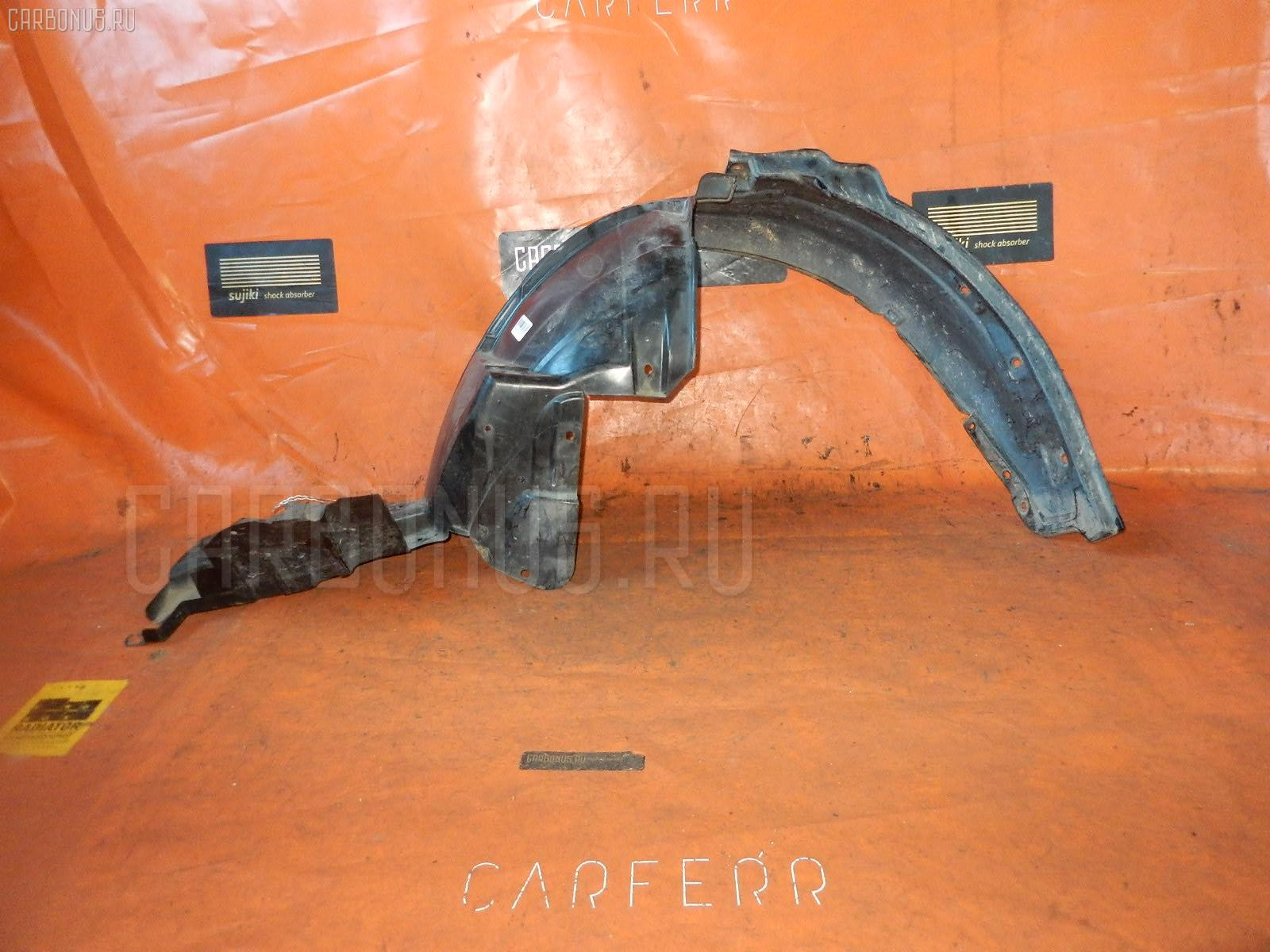 Подкрылок SUBARU IMPREZA WAGON GG3 EJ15. Фото 10