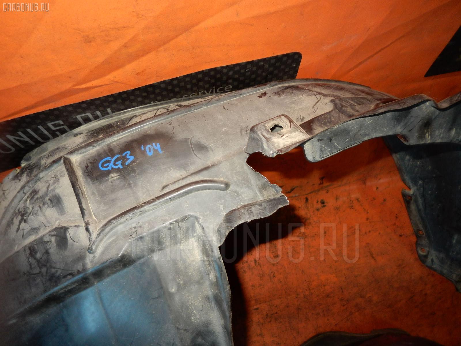 Подкрылок SUBARU IMPREZA WAGON GG3 EJ15. Фото 9