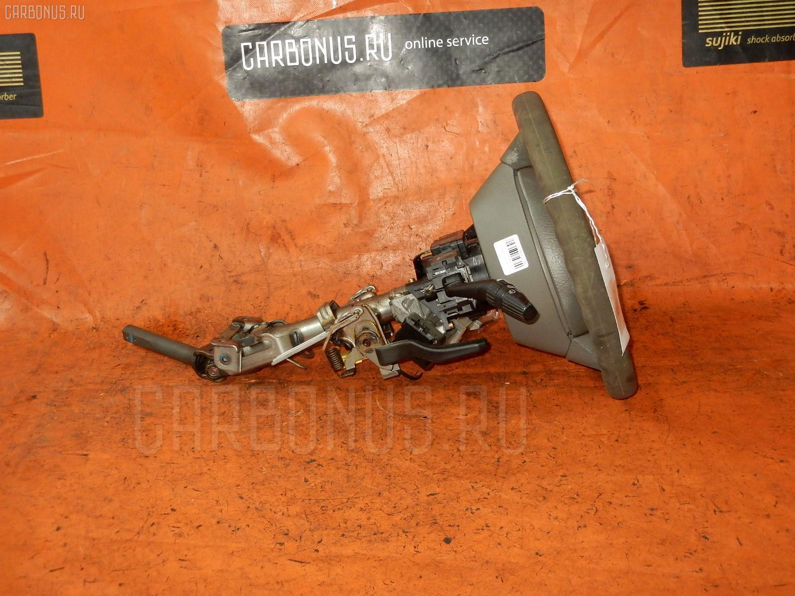 Рулевая колонка HONDA MOBILIO GB2 Фото 3