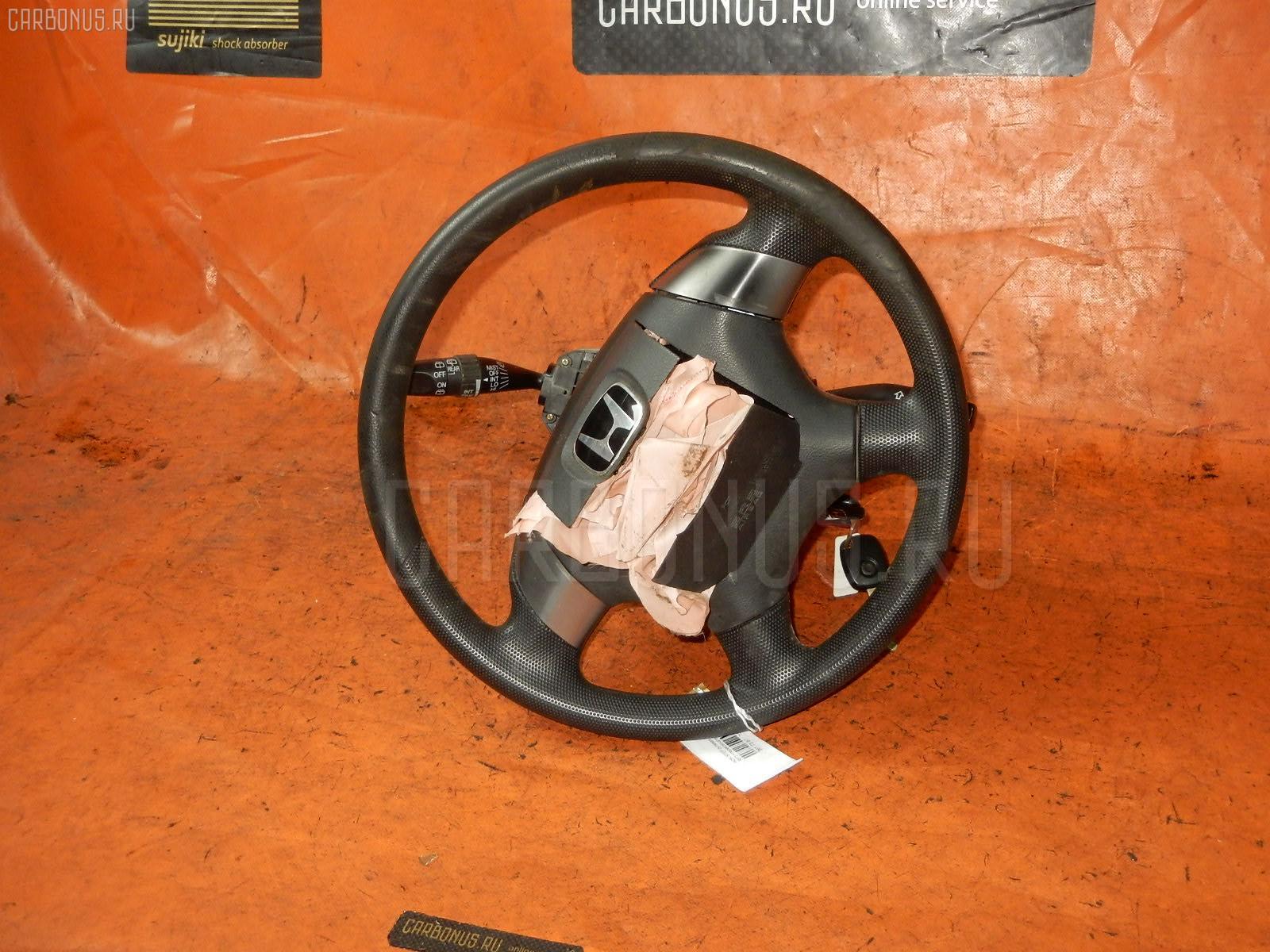Рулевая колонка HONDA STEPWGN RF3. Фото 10