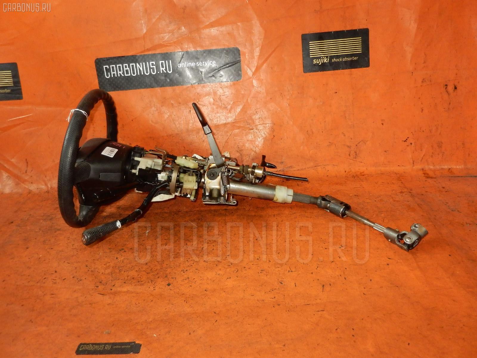 Рулевая колонка HONDA S-MX RH1 Фото 3