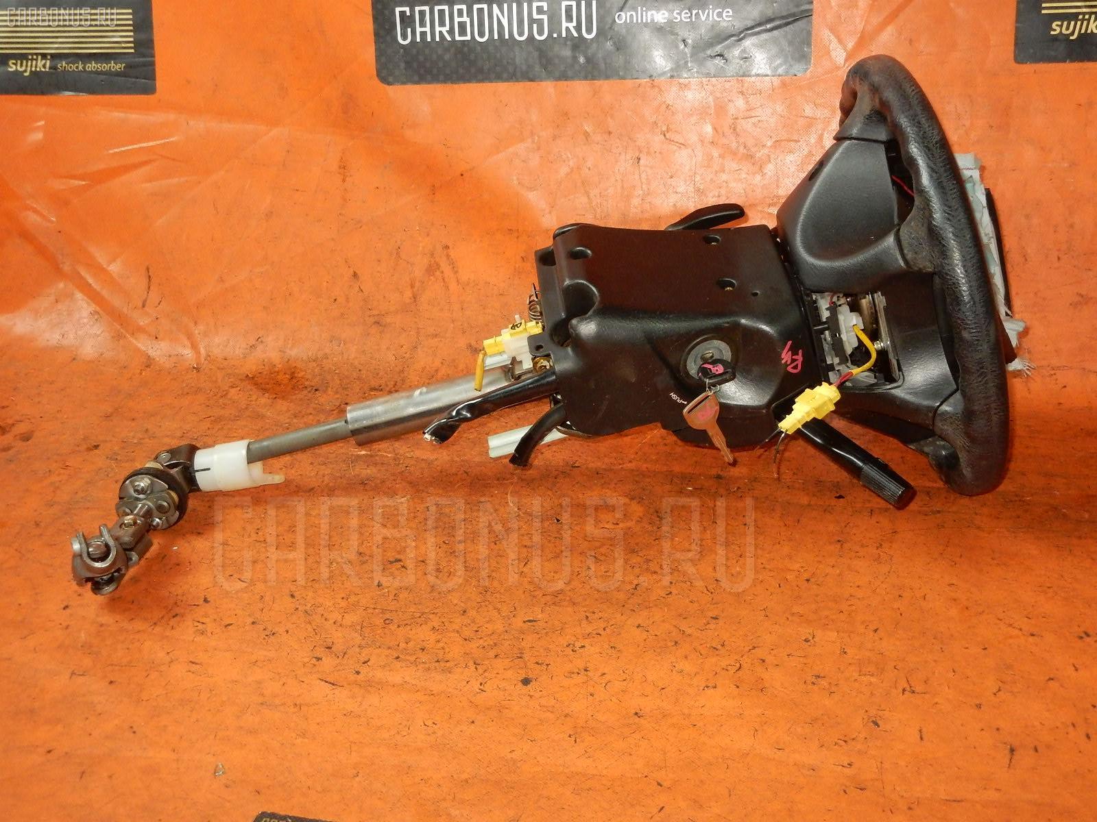 Рулевая колонка Honda Accord CF3 Фото 1