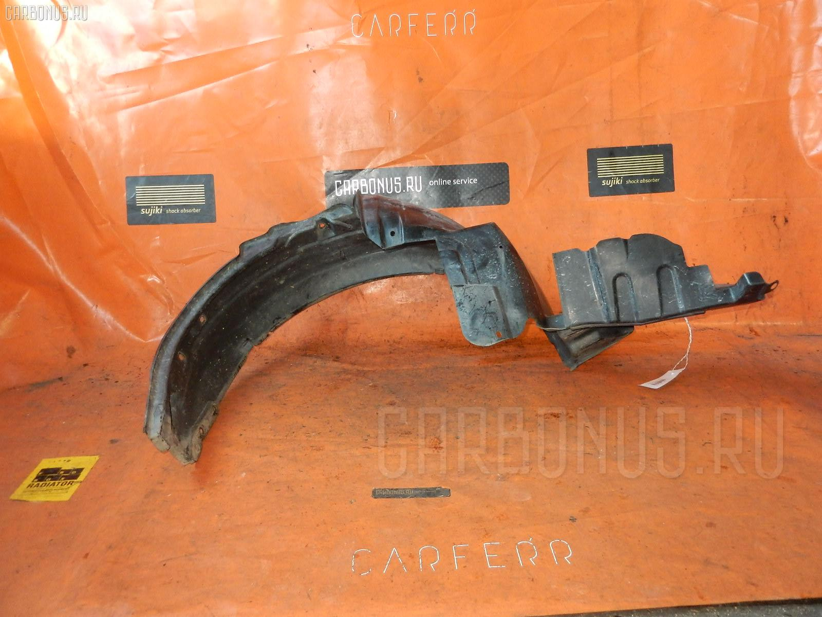 Подкрылок SUBARU IMPREZA WAGON GG3 EJ15. Фото 8