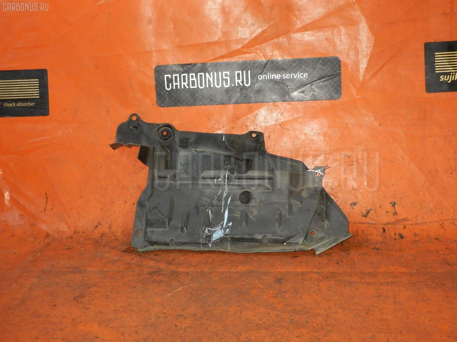 Защита двигателя NISSAN BLUEBIRD SYLPHY TG10 QR20DD Фото 1