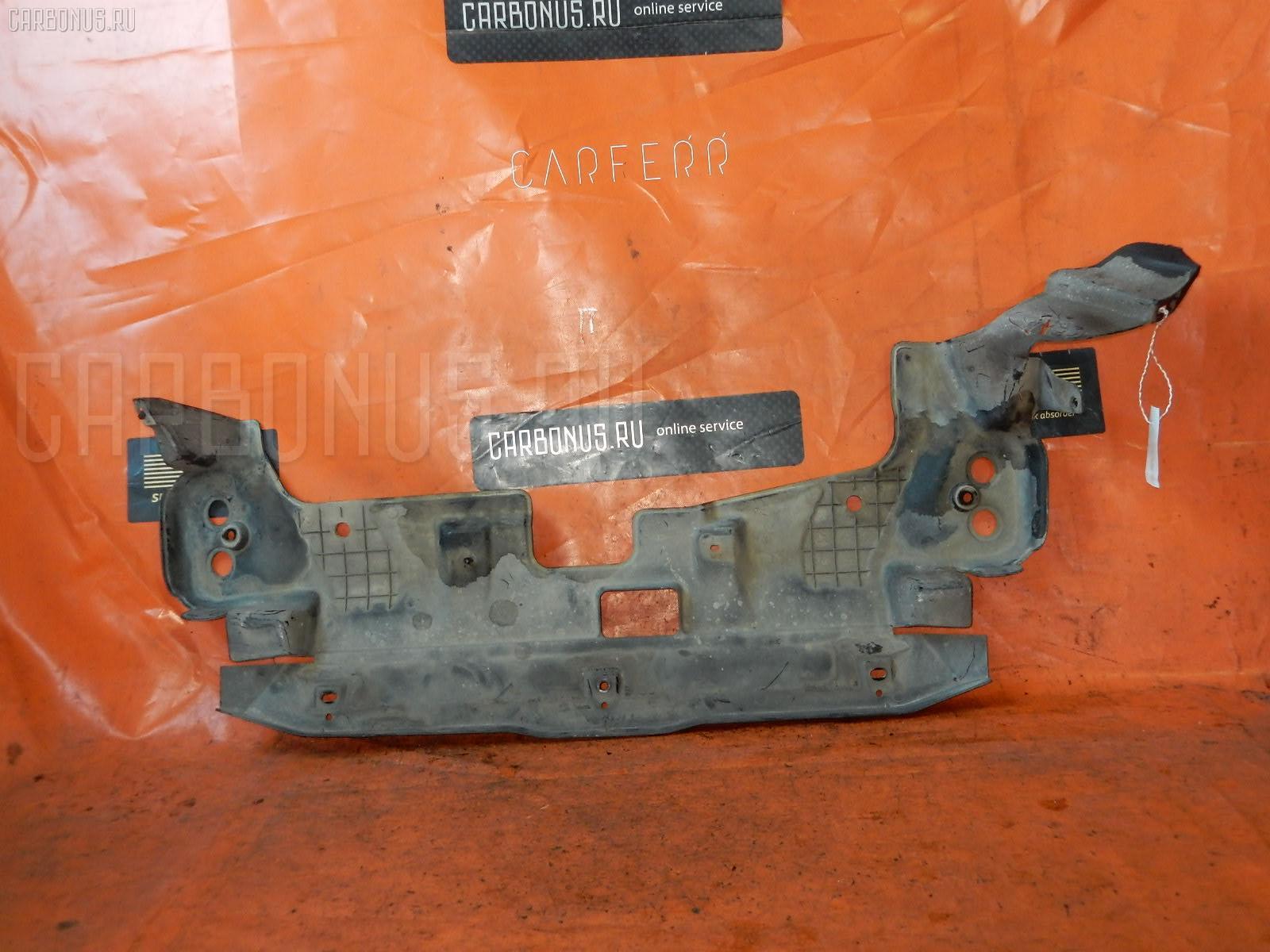 Защита двигателя HONDA ODYSSEY RA3 F23A. Фото 1