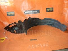 Подкрылок TOYOTA COROLLA NZE121 1NZ-FE Фото 1