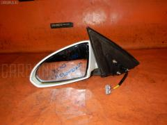 Зеркало двери боковой Nissan Primera wagon WTP12 Фото 1