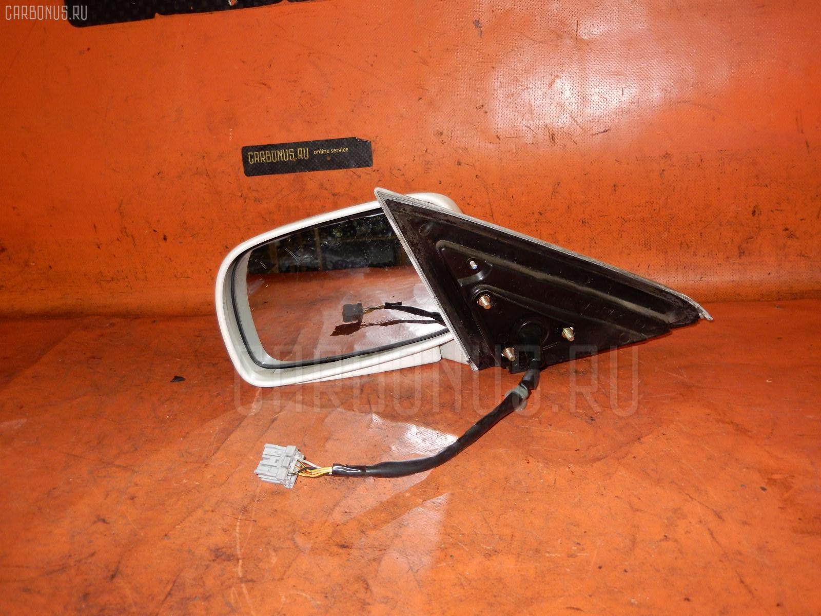 Зеркало двери боковой HONDA ACCORD WAGON CF6 Фото 1