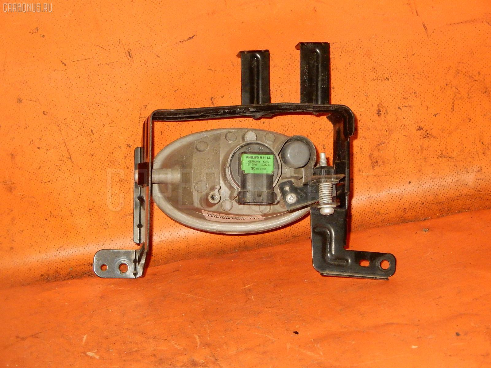 Туманка бамперная HONDA ODYSSEY RB1. Фото 2