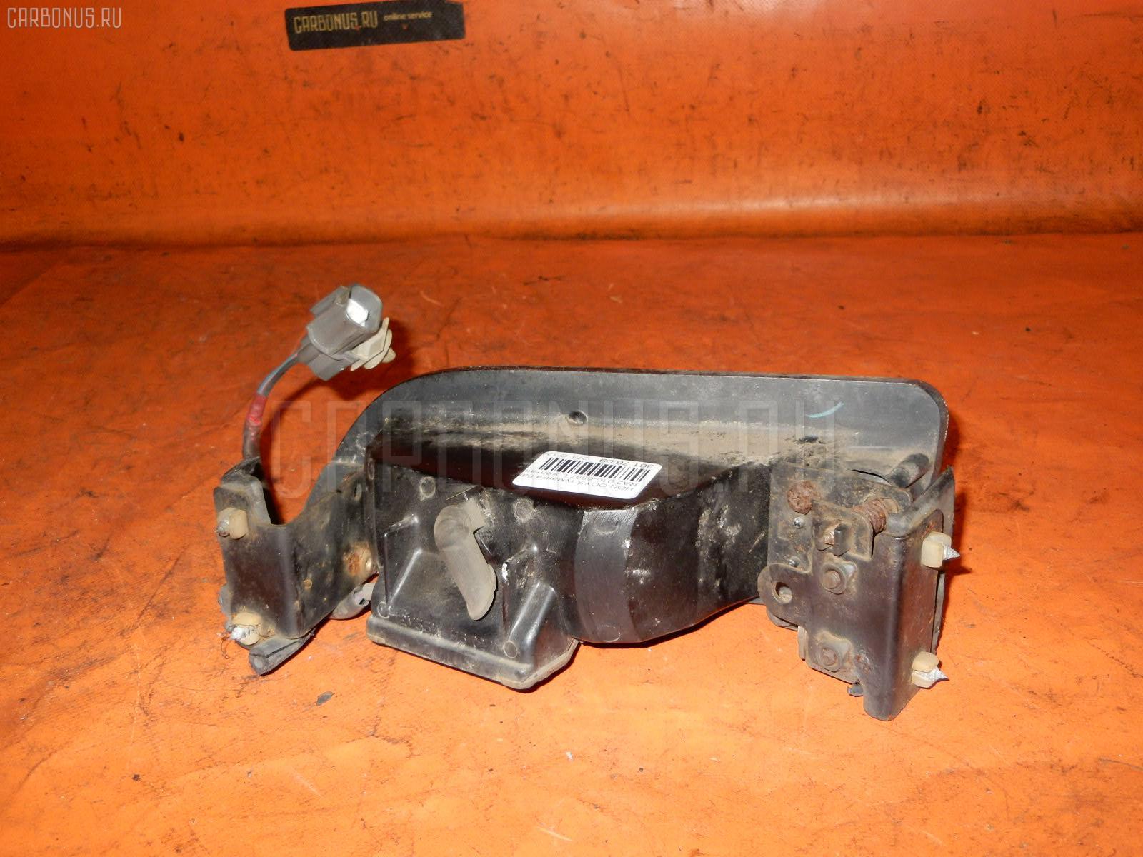 Туманка бамперная HONDA ODYSSEY RA2. Фото 3