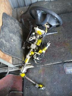 Рулевая колонка Honda S-mx RH1 Фото 1