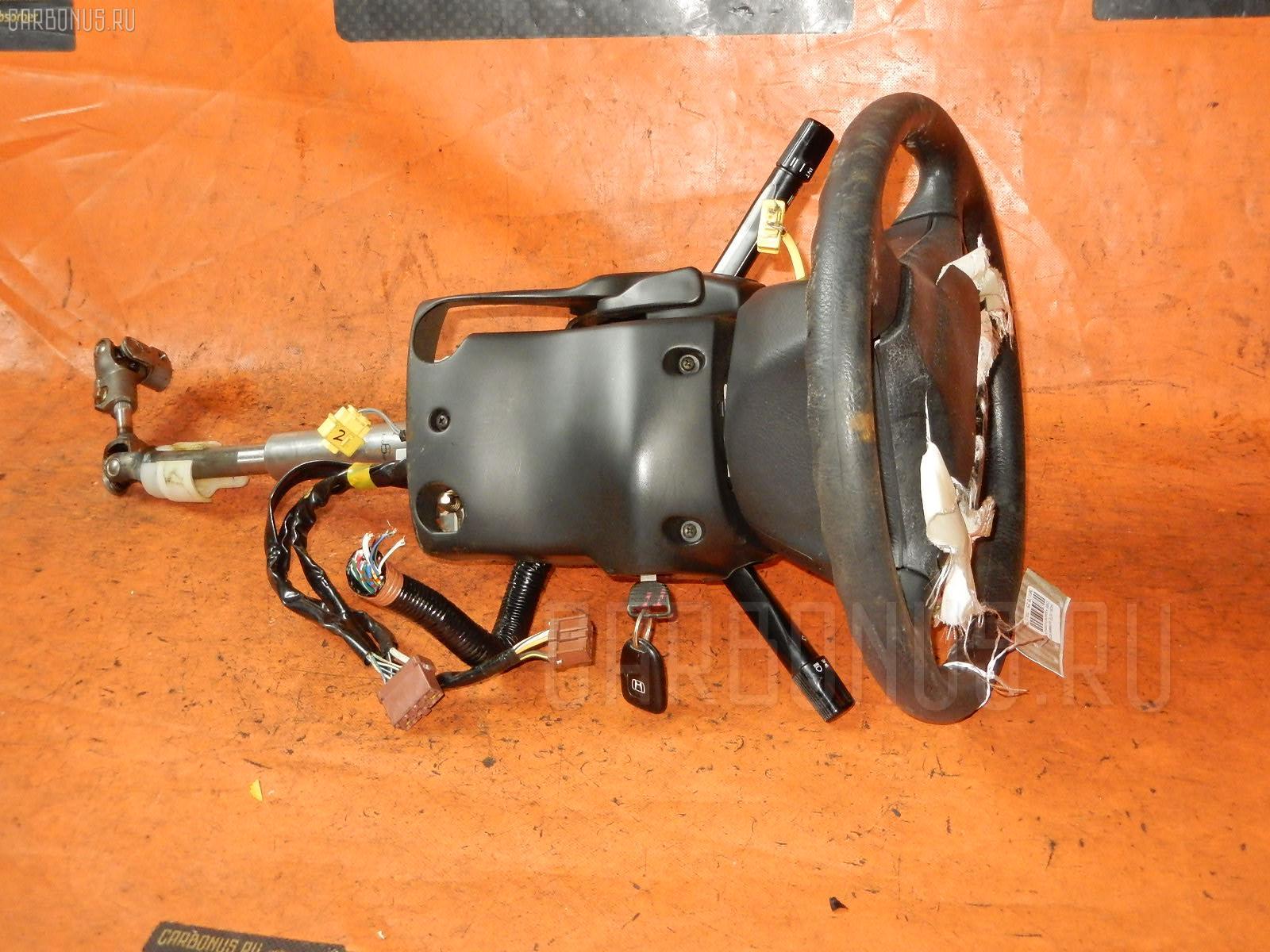 Рулевая колонка HONDA INTEGRA DB6 Фото 1