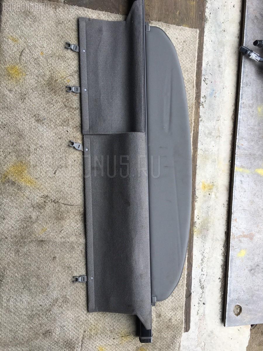 Шторка багажника Toyota Corolla fielder NZE141G Фото 1