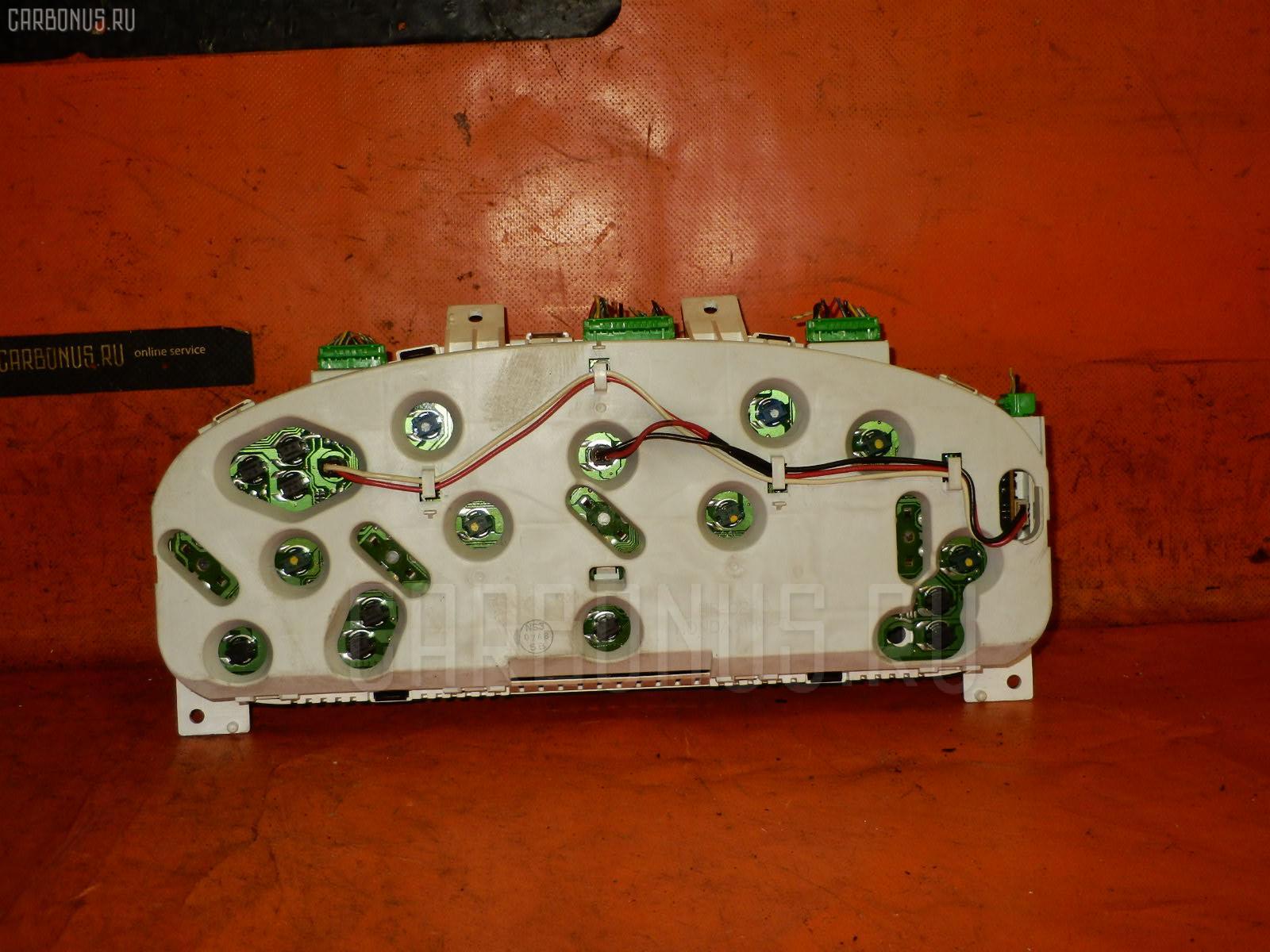Спидометр HONDA ACCORD CF4 F20B. Фото 4