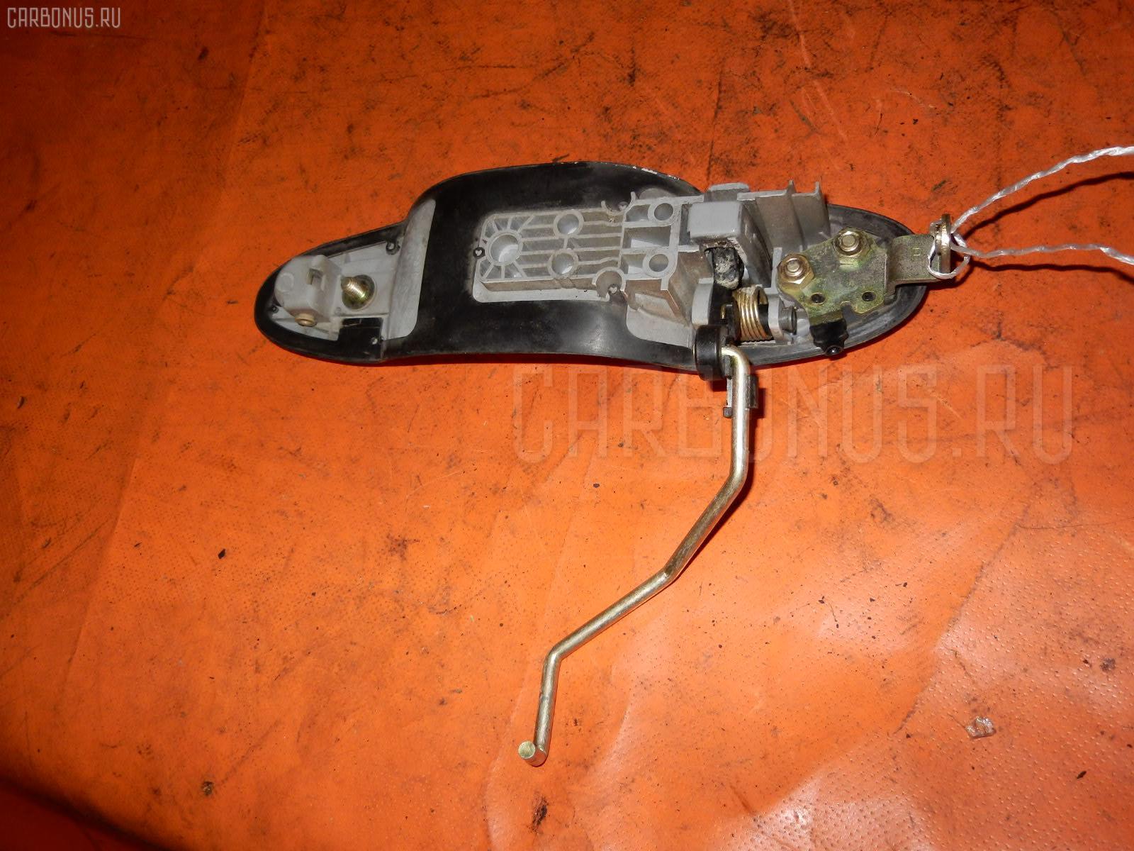 Ручка двери MAZDA MPV LWEW. Фото 3