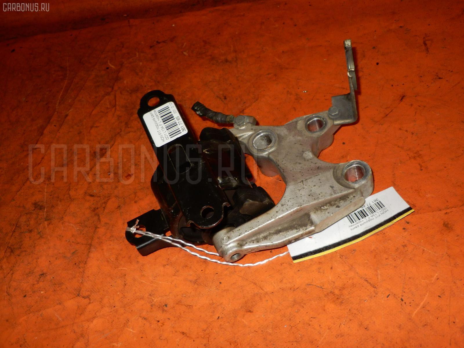 Подушка двигателя HONDA FIT GD1 L13A. Фото 10